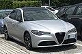 2018 Alfa Romeo Giulia 2.2 JTDm B-Tech.jpg