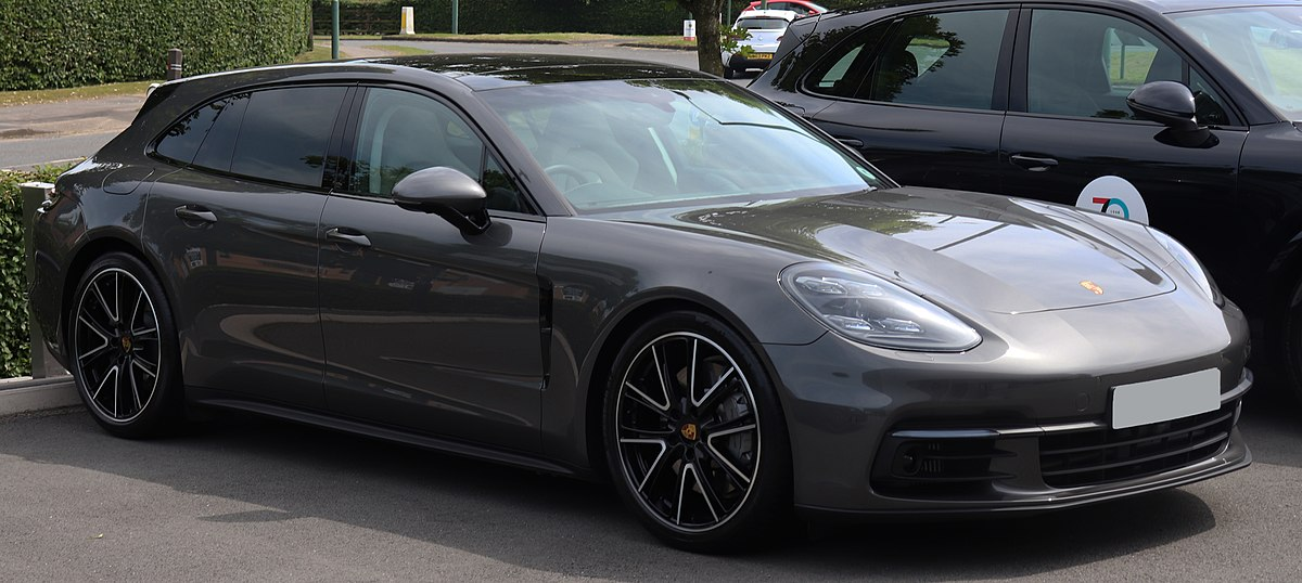 porsche panamera wikip dia a enciclop dia livre. Black Bedroom Furniture Sets. Home Design Ideas