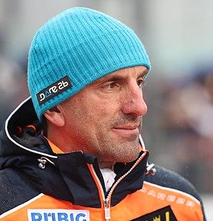Markus Prock Austrian luger