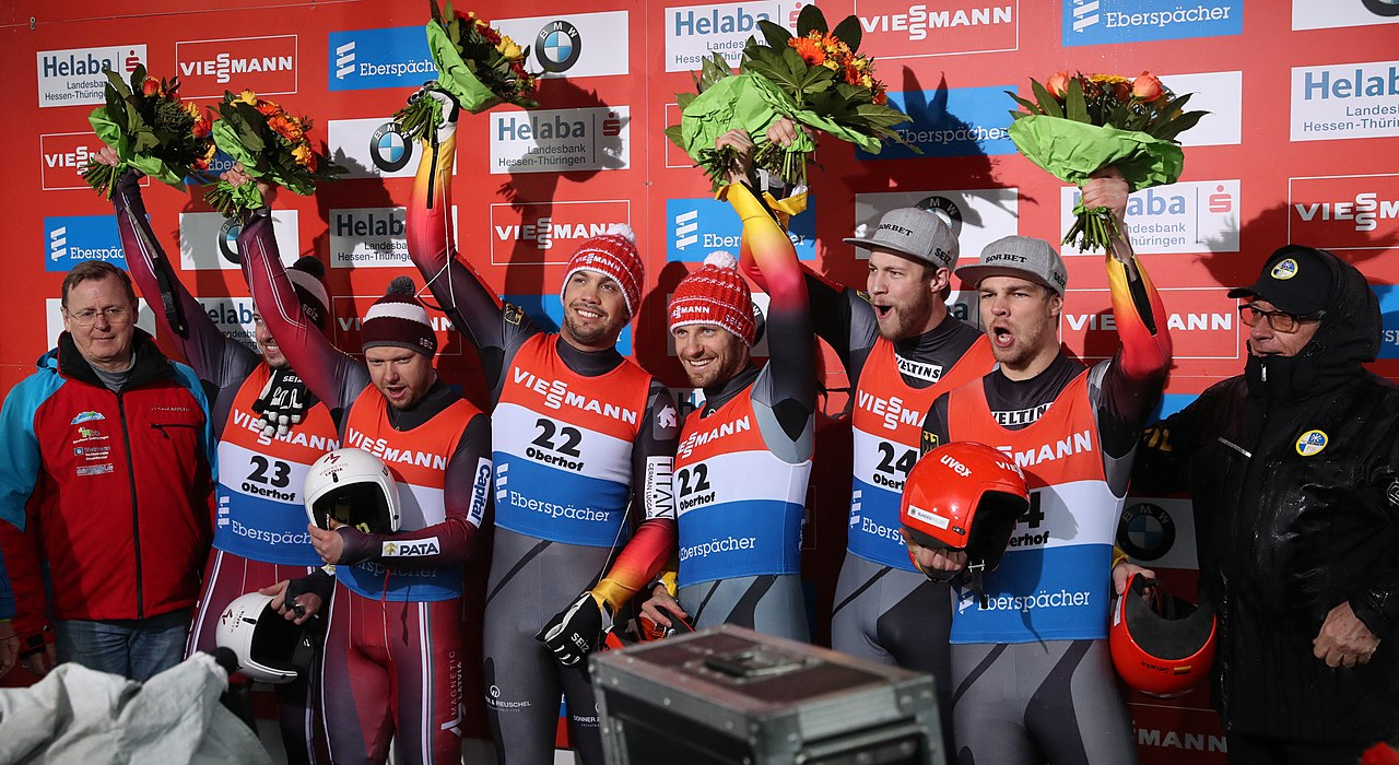 2020-02-01 Doubles World Cup at 2019-20 Luge World Cup in Oberhof by Sandro Halank–137.jpg