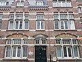 2021 Maastricht, Lage Barakken, vm politiebureau-postkantoor (1).jpg