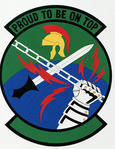 2181 Information Systems Sq emblem.png