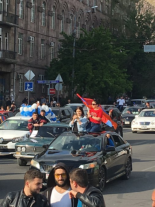22.04.2018 Protest Demonstration, Yerevan 67.jpg