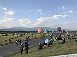 22nd FAI World Hot Air Balloon Championship 20161103-2.jpg