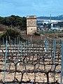 241 Torre del rec de Cal Garcia (Llorenç del Penedès).JPG