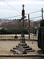 242 Creu del santuari de la Misericòrdia (Canet de Mar).JPG
