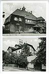 25761-Krögis-1931-Schule und Postamt-Brück & Sohn Kunstverlag.jpg
