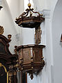 270713 Interior of Church of the Annunciation in Kazimierz Dolny - 07.jpg