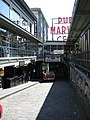 27 Pike Place Market Post Alley south end entrance.jpg