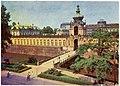 29678-Dresden-1959-Zwinger - Kronentor, Wallgraben und Brücke-Brück & Sohn Kunstverlag.jpg