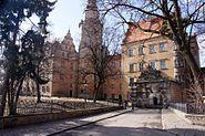 3273viki Zamek w Oleśnicy. Foto Barbara Maliszewska
