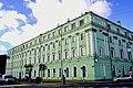 3341. St. Petersburg. Millionnaya Street, 5.jpg