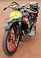 33 Internationale Ibbenbuerener Motorrad Veteranen Rallye 2013 DKW 1927 02.jpg