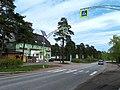 3540. Bolshaya Izhora. Primorskoe highway, 84.jpg