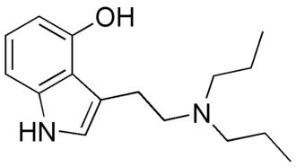 4-HO-DPT - Image: 4 HO DPT