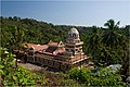 400 yr old Shree Gramdew Laxminarayan temple - panoramio.jpg