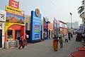 40th International Kolkata Book Fair - Milan Mela Complex - Kolkata 2016-02-02 0410.JPG