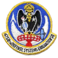 4758th Defense System Evaluation Squadron.png