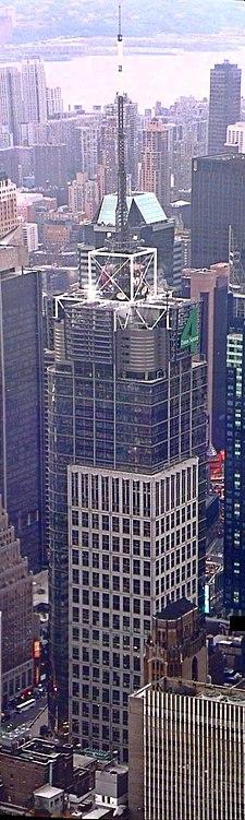 wiki conde nast building
