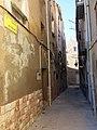 566 Travessia de la Murada, al barri de Remolins (Tortosa).JPG