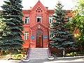 63-101-2451 Келейный корпус с трапезной, ныне - Харьковская духовная семинария.jpg