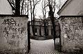 6424 Kościół i cmentarz Jelenia Góra - Cieplice. Foto Barbara Maliszewska.JPG