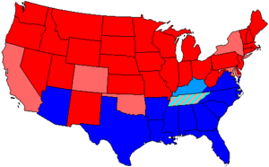 United States House of Representatives elections, 1920 - Image: 67 us house membership