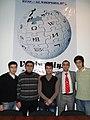 6 Aralık 2009 Bakü toplantısı.jpg