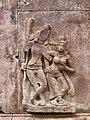704 CE Svarga Brahma Temple, Alampur Navabrahma, Telangana India - 18.jpg