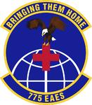 775 Expeditionary Aeromedical Evacuation Sq emblem.png
