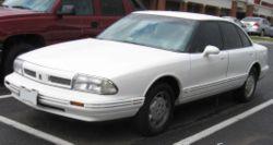 1992-1995 Oldsmobile Eighty-Eight