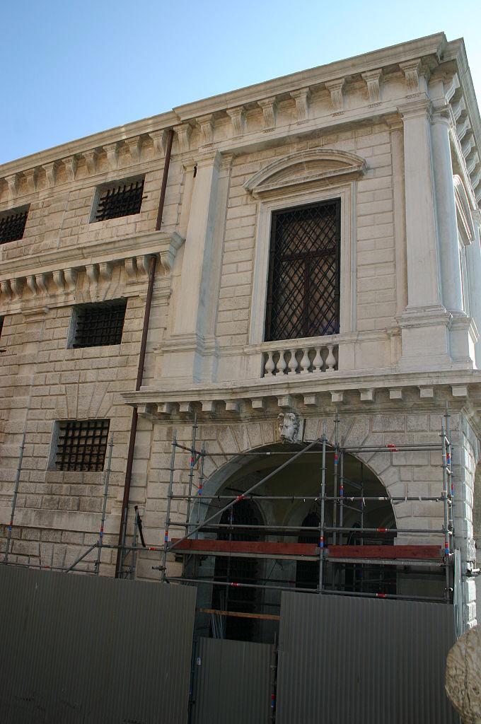 File:9469 - Venezia - Prigioni nuove (1589-1616) - Foto Giovanni ...