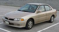 Mitsubishi Colt thumbnail