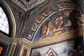 9876 - Milano - S. Ambrogio - Lanino - Storie di S. Giorgio (ca. 1546) - Foto Giovanni Dall'Orto 25-Apr-2007.jpg