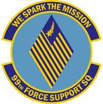 99 Force Support Sq emblem.png
