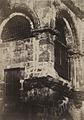 A. Salzmann - Saint Sepulcre, Chapelle du Calvaire - Jerusalem.jpg