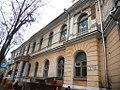 AIRM - Building of Zemstva's former girls gymnasium in Chișinău - nov 2013 - 04.jpg