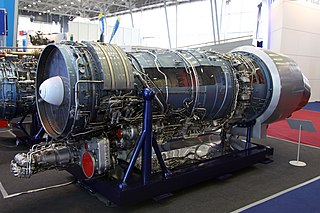 Saturn AL-31 Family of turbofan engines used by the Soviet military
