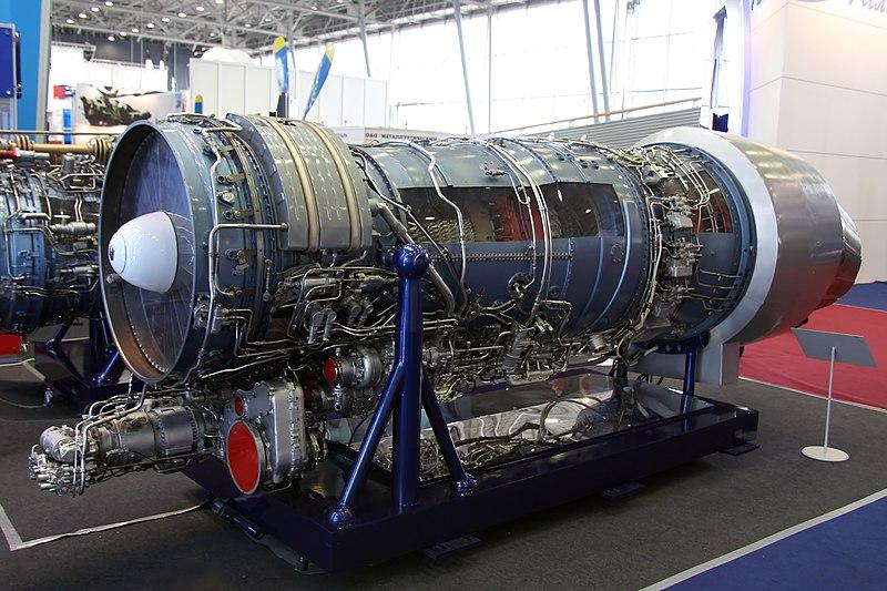 China dependerá de los motores rusos para sus aviones - Taringa!