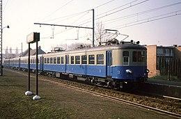 Geschiedenis spoorwegen belgie