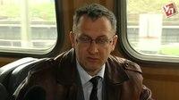 File:AS-01 train trip in Ulyanovsk.webm