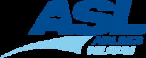 ASL Airlines Belgium - Image: ASL Airlines Belgium logo