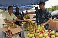 ASYMCA Neighborhood Exchange Food Bank Distribution 131024-N-IK388-010.jpg