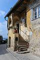 AT-61344 Wohnhaus Schwarz am Berg, Althofen 08.jpg