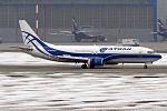 ATRAN-Aviatrans, VP-BCJ, Boeing 737-46Q SF (25866281495).jpg