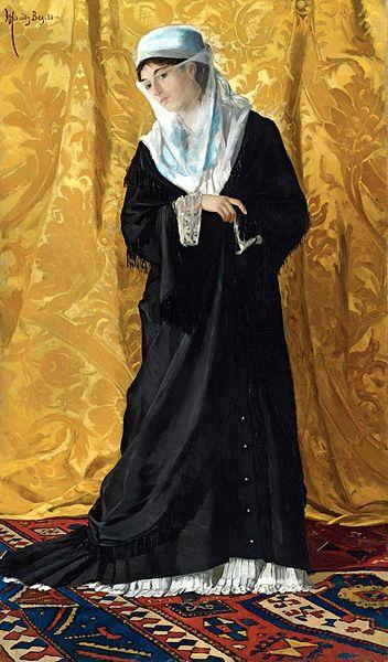 osman hamdi bey - image 1