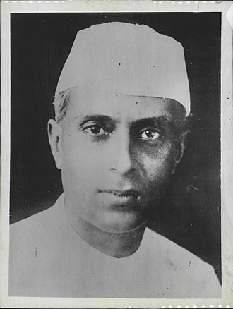 Uniform civil code - Jawaharlal Nehru in 1930, though he supported a uniform civil code, he had to face opposition by senior leaders like Vallabhbhai Patel and Rajendra Prasad