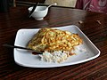 A fried eggs rice from Cheung Chau.jpg