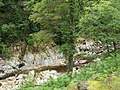 A section of the Mawddach gorge - geograph.org.uk - 542604.jpg
