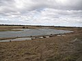 A view of North Cave Wetlands - geograph.org.uk - 1754255.jpg